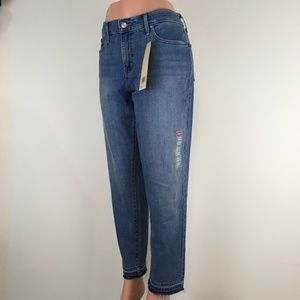 Levis 311 Shaping Skinny jeans size 18W NWT